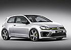 Radikální Volkswagen Golf R 400 nebude mít 400 koní, ale více