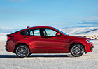 BMW na autosalonu v Lipsku: Evropská premiéra X4 a M4 Cabrio