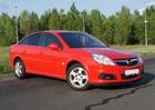 Ojetý Opel Vectra 1.9 CDTi: Dálkový běžec