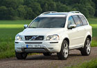 Volvo XC90 za neopakovatelnou cenu