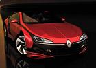 Koncept Renaultu Fuego pro 21. století