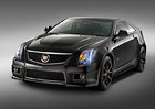 Cadillac CTS-V Coupe Special Edition ohlašuje příchod nástupce