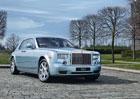 Elektrick� Rolls-Royce (pro zm�nu) op�t na po�adu dne