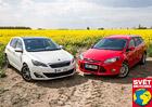 Ford Focus 1.0 EcoBoost vs. Peugeot 1.2 e-THP