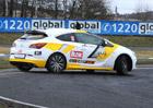 Soutěž v driftování, 9. kolo: Vítěz získá Opel Astra OPC