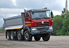 Nový ředitel pro správu a administrativu v Tatra Trucks