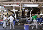 Škoda expanduje. Octavia bude nově vznikat v Africe