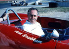 Jack Brabham: Trojnásobný mistr světa F1 odešel do závodnického nebe