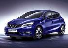 Nissan Pulsar oficiálně: V Česku od poloviny září, cena zatím neznámá
