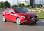 Mazda 3 MPS: Turbo a pohon všech kol?