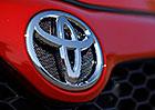 Nejcennější automobilovou značkou světa je opět Toyota, Ford tentokrát pátý