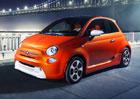 Marchionne prosí: Nekupujte Fiat 500e!