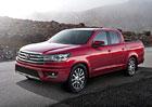 Toyota Hilux: Osmá generace je za dveřmi, dostane motor BMW?