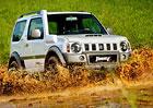 Suzuki Jimny 4Sport: Japonský nezmar v Brazílii sportuje