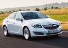 Modernizovaný Opel Insignia má na svém kontě už 100.000 objednávek