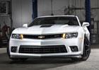 Chevrolet Camaro: Šestá generace přijde už příští rok!