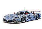 Nissan se vrátí příští rok do Le Mans v plné zbroji