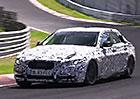 Spy video: Šestiválcový Jaguar XE zachycen na Severní smyčce