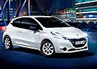 Peugeot 208 Like: Lvíček pro digitální generaci