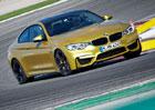 BMW M3 Sedan a M4 Coupé: První jízdní dojmy