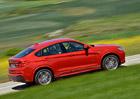 BMW X4: Velká fotogalerie mnichovského SUV