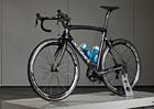 Jaguar vyvinul závodní bicykl Dogma F8