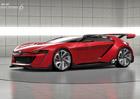 Volkswagen GTI Roadster Vision Gran Turismo: Virtuální premiéra