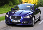 J.D. Power 2014: V Británii vede Jaguar a Lexus