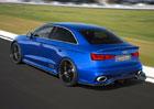 Nové Audi RS 3 se inspiruje konceptem A3 Clubsport Quattro