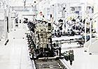 V Mladé Boleslavi se vyrábějí tříválce 1.0 MPI