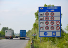 Slovenská dálniční známka: Kolik stojí v roce 2018?