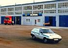 Scania Czech Republic slaví 20 let