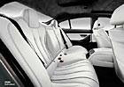 BMW Individual si vyhr�lo s interi�rem �estkov�ho Gran Coupe