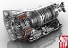 Převodovka Mercedes-Benz 9G-Tronic: Devětkrát lepší