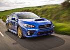 Subaru WRX STI ustavilo nový rekord trati Isle of Man TT