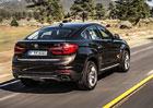 BMW X6: Druhá generace je tu oficiálně (+video)