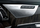 Video: Nové Volvo XC90 dostane špičkový audiosystém Bowers & Wilkins