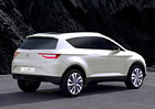 Šéf Seatu: Chystané SUV budeme vyrábět u Škody