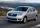 Dacia slav�, ve Francii prodala u� 600 tis�c aut