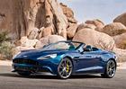 Kdo prodává v Česku nejméně? Aston Martin, Lamborghini a Saab!