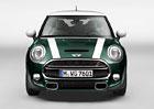 Mini Cooper SD: Nejrychlejší diesel má 170 koní