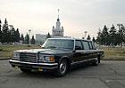 ZIL-41052: Limuzína po Gorbačovovi za 34 milionů korun