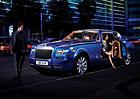 Rolls-Royce vyvíjí crossover, představit by se mohl v roce 2018