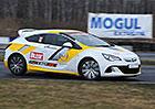 Soutěž v driftování, 13. kolo: Vítěz získá Opel Astra OPC
