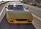 Video: Upravené supervzácné Ferrari 348 Challenge je podmaňující