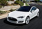 Tesla Motors zvažuje výrobu Modelu S v Evropě