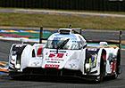 24 hodin Le Mans 2014: Double pro Audi, obě Porsche odpadla