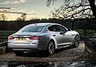 Maserati chce zvýšit výrobu, Ghibli a Quattroporte se daří