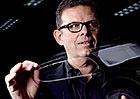 Šéfdesignér Kia Motors Peter Schreyer oceněn za celoživotní přínos designu