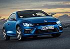 Volkswagen Scirocco: V p�edprodeji se z�kladem od 528.900 K�